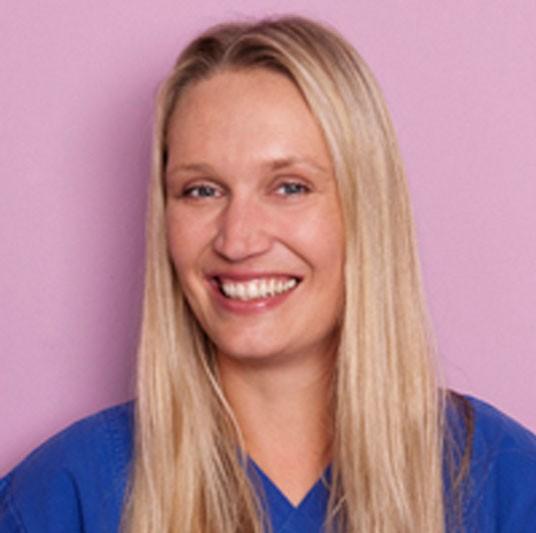 Kinderzahnärztin in Frankfurt – Dr. Catherina Steuer
